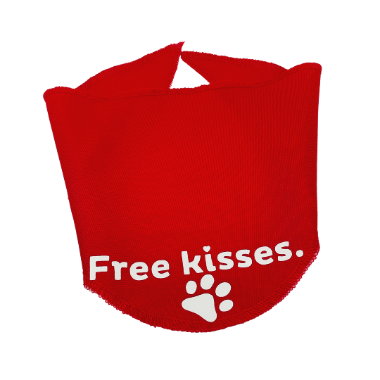 ROJA ¨Free Kisses¨